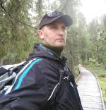 Kyrkösjärven menetys