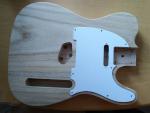 #1 Telecaster tyylinen kitara