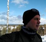 Paalijärven luonto- ja patikointireitillä!